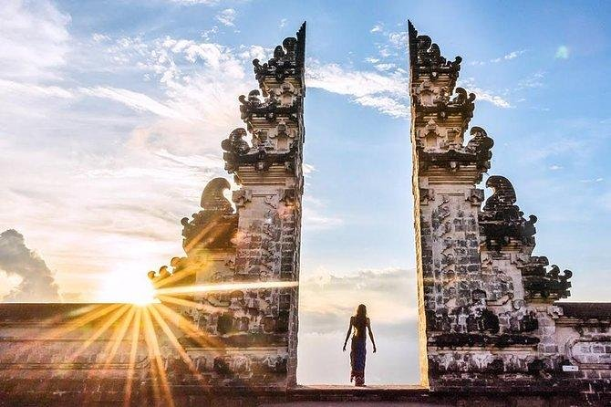 Lempuyang Temple The Gate Of Paradise And East Bali Tours