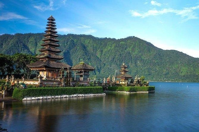 The Spectacular Bali Countryside Heritage Tours