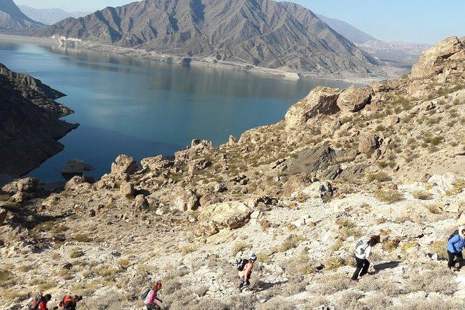 Cerro de Sal Trekking