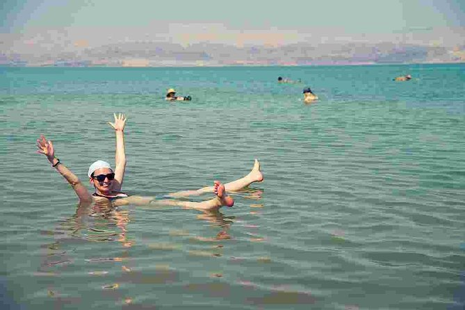 Half Day Private Tour To Dead Sea