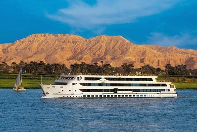 7 days trip Cairo - Luxor- Aswan