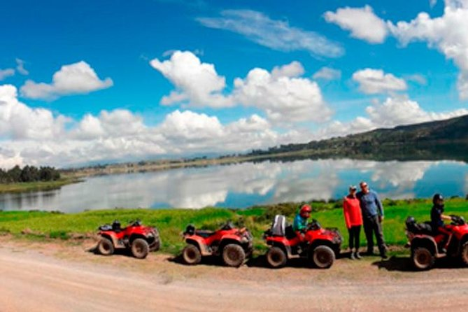 New Lakes ATV Tour (Cuatrimotos)