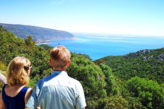 History, Wine, Art & Stunning Views in a Private Tour to Arrabida Natural Park