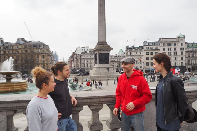 Lonely Planet Experiences: Iconic Landmarks Small Group Tour with Full Pub Lunch photo 8