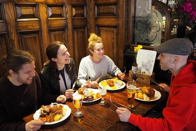 Lonely Planet Experiences: Iconic Landmarks Small Group Tour with Full Pub Lunch photo 7