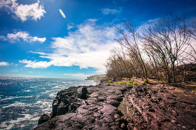 Elite Volcano Hike From Hilo