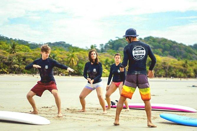 Selina Surf Wellness Experience
