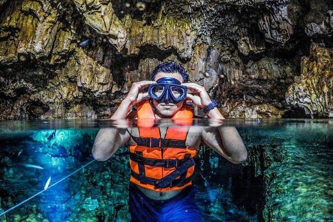 2 Cenotes Tour From Playa Del Carmen