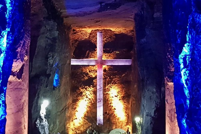 Zipaquira Salt Cathedral photo 7