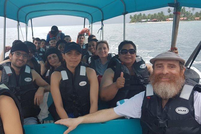 San Blas Island-Hopping Day Trip from Panama City