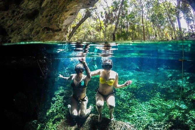 Cenotes Experience