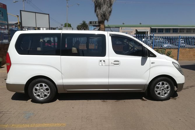 One-way Transfer Between Airport And City Centre Hotel Cusco