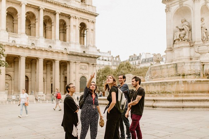 Paris: 'New York Times Journeys' Afternoon Walking tour, Pastries, Cheese & Wine