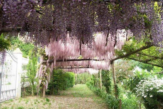 Secret Garden of the Soul