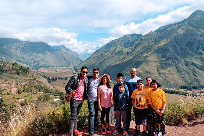 Day Tour to Maukallaqta The Inca Origin