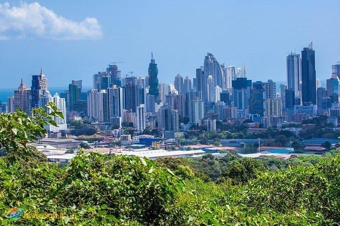 Hourly Transportation Service in Panama City - Tour, Layover or Business