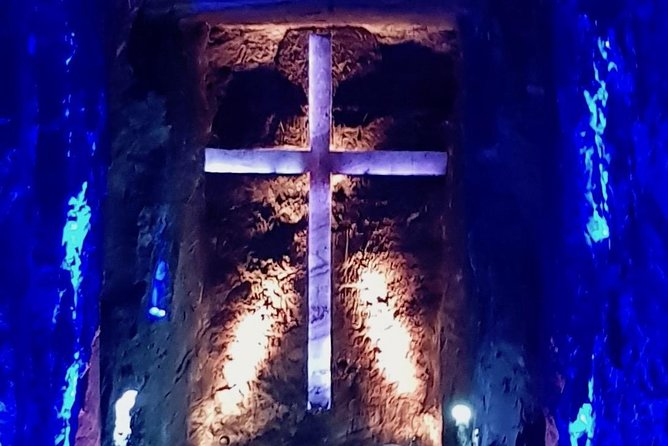 Zipaquira Salt Cathedral photo 8