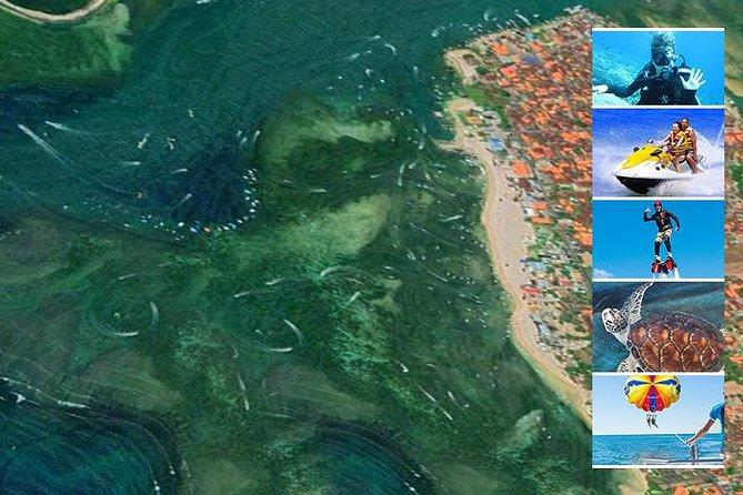 Bali Water Sport Center - Nusa Dua Beach