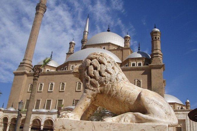 06 Days Egypt Budget Tour Cairo and Luxor