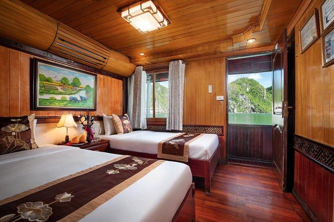 Cosy Bay Cruise 2D1N caiaque, natação, caminhadas na montanha, caverna e visita fazenda pérola