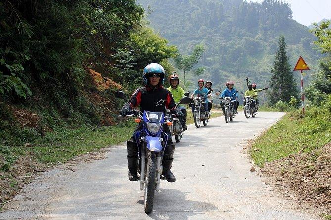 From Hanoi - Ba Be Lake to Halong Bay 6 days 5 nights