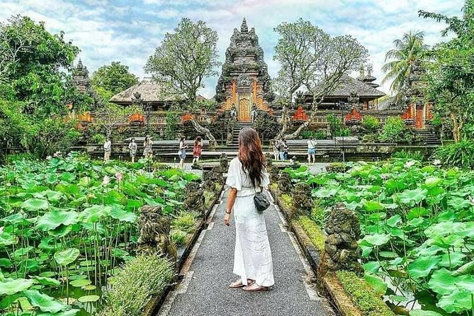 Balinese Local Experience Culture Tour (Private & All-Inclusive)