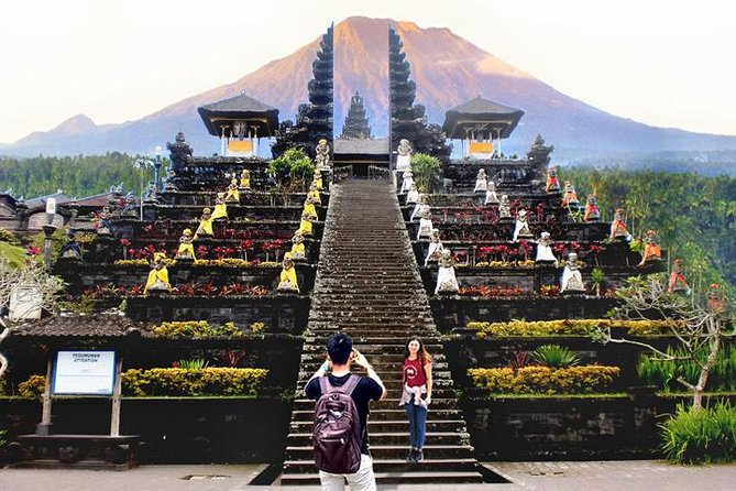Discover Magical Besakih Temple