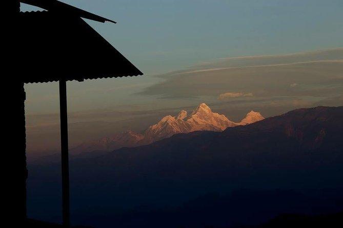 Kathmandu Hills Trek