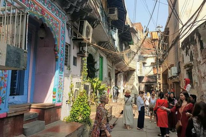 3-4 Hour Old Delhi Heritage Walk Tour with Tuk Tuk Ride Wherever Required photo 83