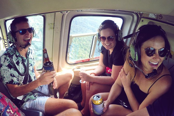 Helicopter Pub Tour: The Ultimate Day Out! photo 1
