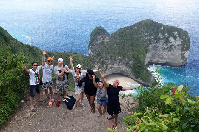 West Nusa Penida Full-Day Private Tour with Snorkeling