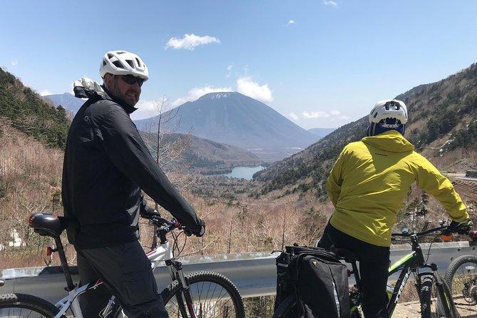 The Nikko National Park Bike Experience