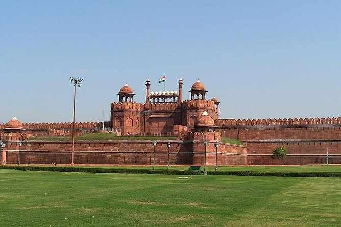 Delhi Private city tour