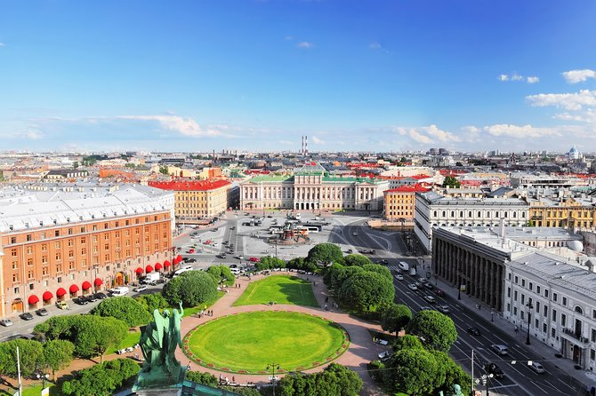 The Best Of St.petersburg With Catherine Palace And Petrhof 2 Days Tour photo 4