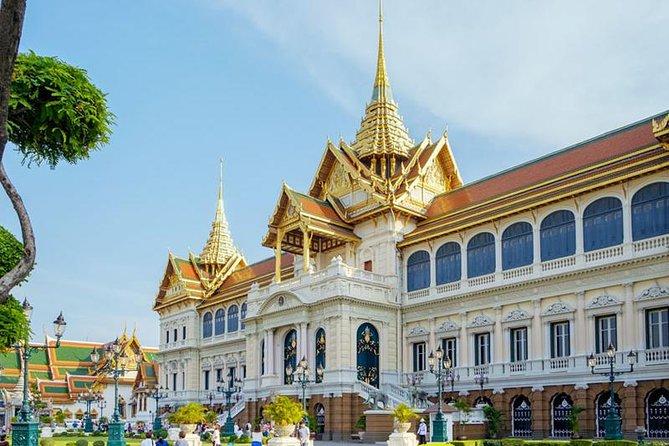 Bangkok: Half Day Landmarks Tour