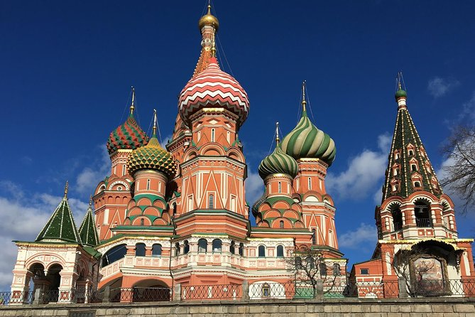 Learn Russian while Traveling on the Trans-Siberian Train