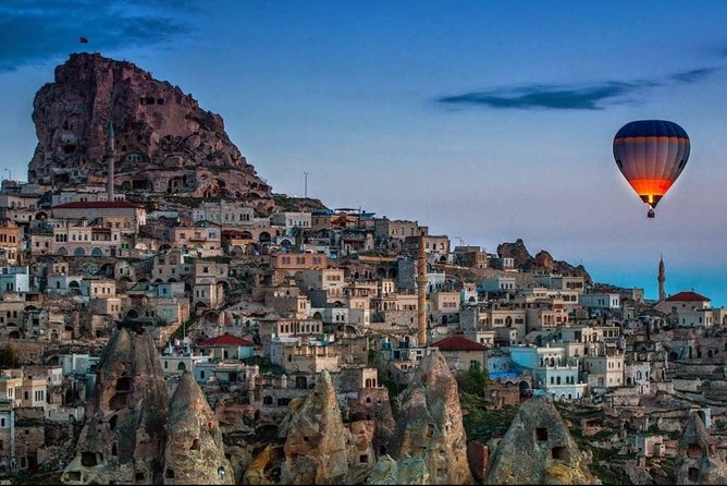 Cappadocia Customized Private Full-Day Tour photo 4