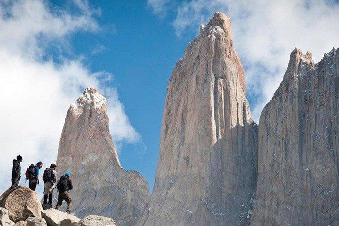 Torres del Paine W Trek - 5 days