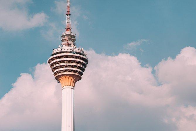 Visita de medio día a la ciudad de Kuala Lumpur con visita a la torre KL