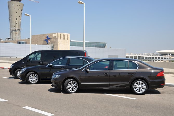 Private Transfer from Herzlia to Ben Gurion Airport photo 2