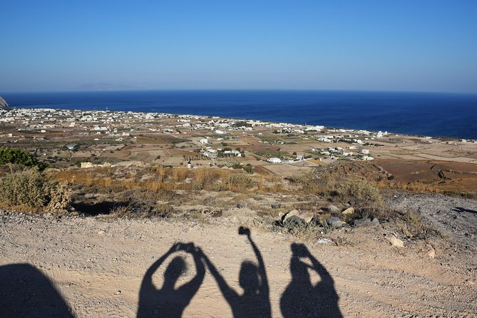 Santorini Photo Expedition