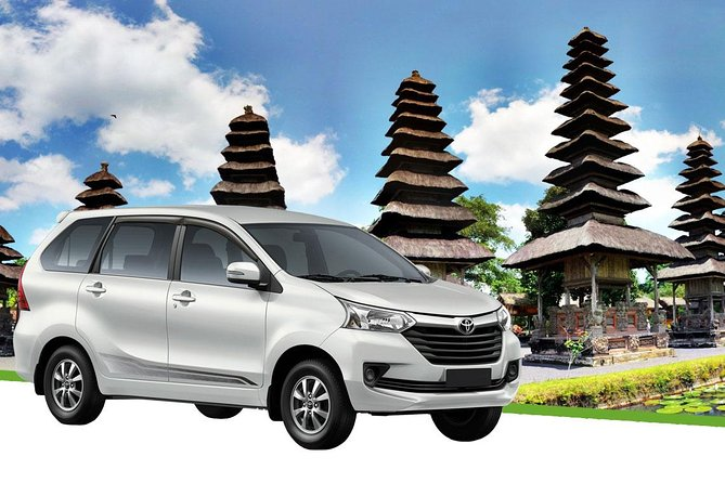 Bali as you please: PRIVATE BALI Car Charter Starting 6 Hours/Day