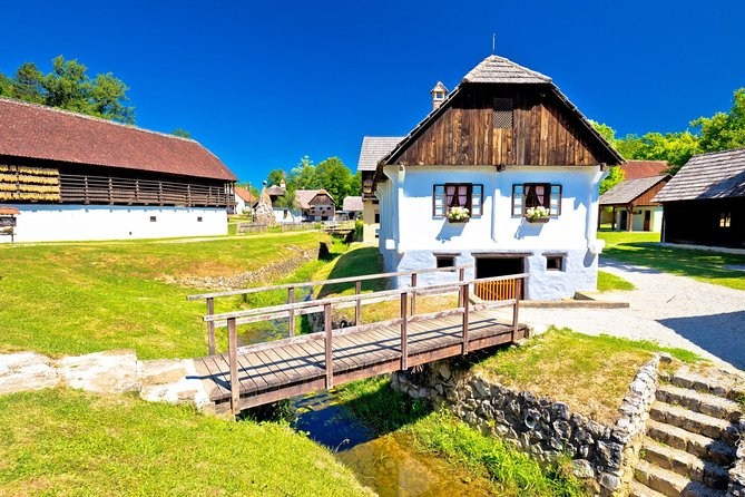 Private Tour: Kumrovec Day Trip from Zagreb