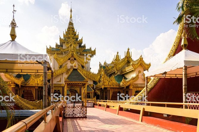 Private 8 Days Colourful Myanmar