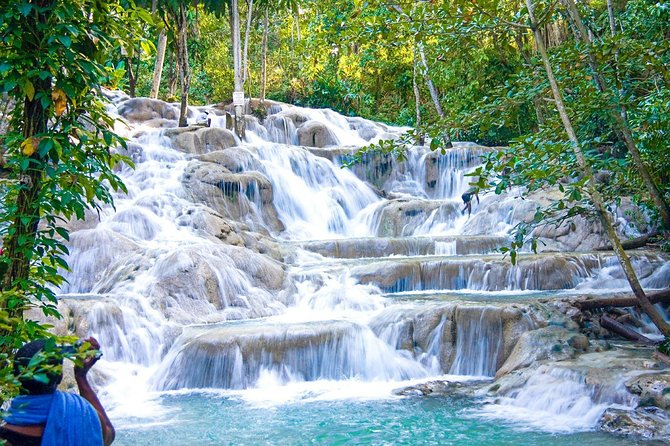 Dunns River Falls and Mystic Mountain Tour
