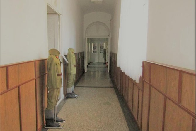 1-Day Private Tour: Communist Era with a visit to the Execution Museum Included