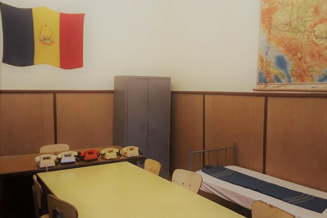 1-Day Private Tour - In the Footsteps of Communism - Execution Museum Included