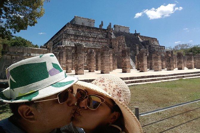 Chichen Itza, Magic Towns And Cenote