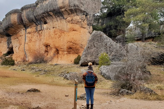 Private excursion from Madrid to Cuenca and the Ciudad Encantada