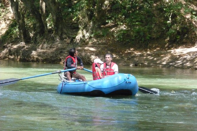 Safari Float Adventure from La Fortuna photo 3